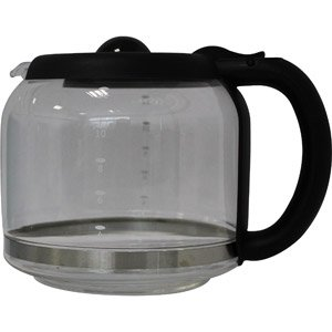 Ge 12 Cup Replacement Carafe