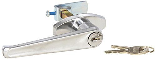 swing door handle - 9