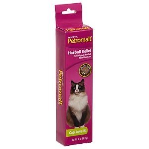 Petromalt hairball Remedy, Malt Flavor (2 oz.)