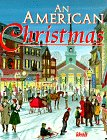 img - for An American Christmas book / textbook / text book