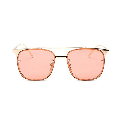Mode ronde lunettes de soleil vintage lunettes cadre femelle petit visage rond, lunettes de soleil Mme personnalisé , 4