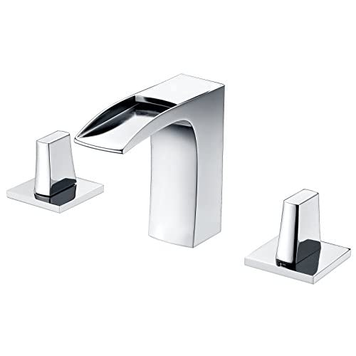 "durable modeling Jade Bath JB-16012 40"" W x 18"" D Ceramic Top Set with 8"" o.c. CUPC Faucet, White"