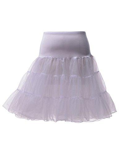 Remedios 50s Vintage Petticoat 26