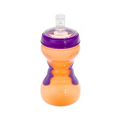 Vital Baby Sportz Easy Drink Non Spill, Orange - Pack of 6