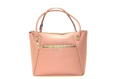 Borsa Versace Jeans shopping phard con pochette laminata new collection (K)