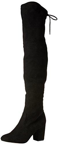 New Look Aneka, Botas para Mujer Negro (black/01)