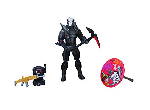Fortnite Early Game Survival Kit Figure Pack, Omega Now $5.89 (Was $19.99)