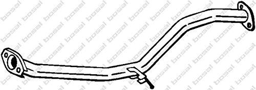 BOSAL 800-103 Rohrleitungen