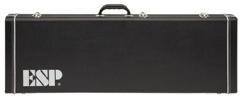 ESP LTD EC-Style Electric Guitar Case (Best Esp Guitar Under 500)