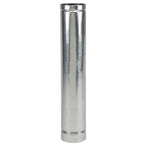 (SELKIRK Corp 244060 4x60 Pellet Stove Pipe)
