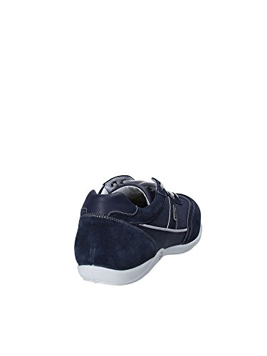 amp;Co Bleu 44 1118 Igi Sneakers Man PdpPqw