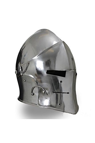 THORINSTRUMENTS (with device) VISORED BARBUTA Helmet Thor Instruments Co.