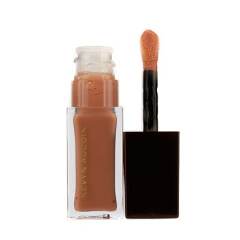 Kevyn Aucoin The Lip Gloss, Vesuvian Caramel Cream, 0.177 Ounce