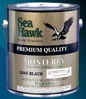 Sea Hawk Monterey Green Gl 5443GL