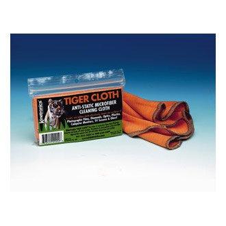 Kinetronics Anti-Static Tiger Cloth Large (250x450mm) [KE0120L] ()