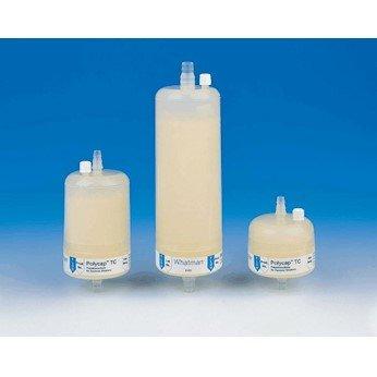 0.2um PES Whatman 6718-9502 Polycap TC Filter Capsule Filling Bell Sterile 2200 cm