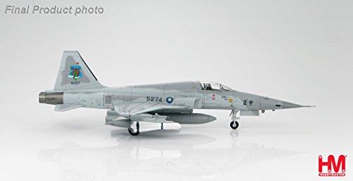1/72 F-5N タイガーII 台湾空軍 HA3302