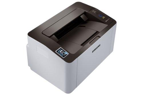 Samsung SL-M2020W/XAA Wireless Monochrome Printer, Amazon Dash Replenishment Enabled (SS272H)