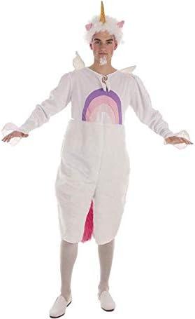Disfraz de Unicornio con Alas para Hombre: Amazon.es: Juguetes y ...