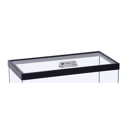 Perfecto Manufacturing APF33240 Glass Canopy Aquarium, 24-Inch by Wirezoll