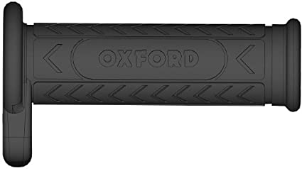 Oxford OF697Z Heaterz Cruisers Heated Handlebar Grips
