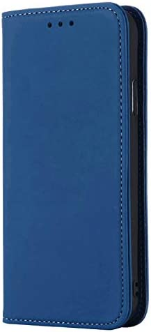 iPhone 8 Plus プラス レザー ケース, 手帳型 アイフォン 8 Plus プラス 本革 スマホケース 高級 ビジネス 財布 カバー収納