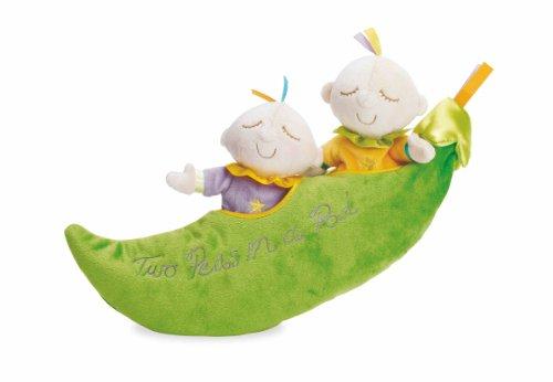 Manhattan Toy Snuggle Pods Peas