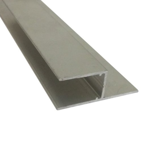 Hervorragend Andreas Ponto H Profile Small H for Sheets 4 mm Length 1000 mm, 1  JC46