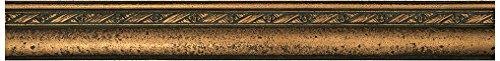 Dal-Tile 1512DECOA1P-MS11 Metal Signatures Tile, 1.5