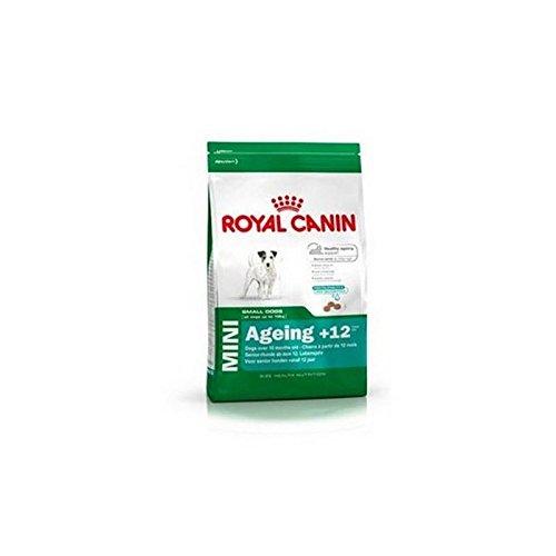 Royal Canin Mini Breed Ageing 12 Plus Dog Food (1.5kg)