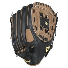 Wilson 11.5'' Youth Baseball Glove by Wilson