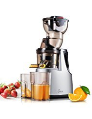 Cold Pressed Juicer by Jese, Extractor 3.4
