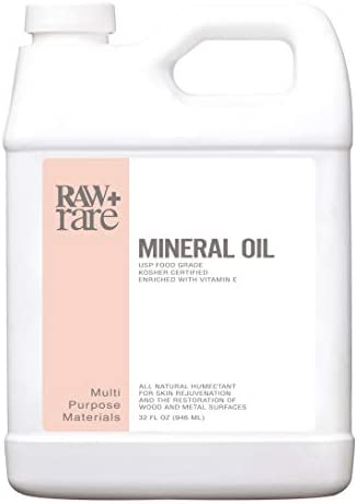 Ware cosmetic raw materials
