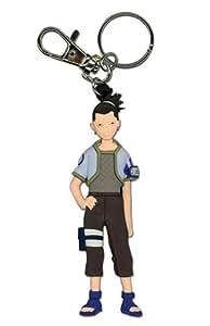 Naruto Shikamaru PVC Key Chain