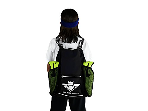 12808bc846b Backpacks - Soccer Bag Backpack - XL Capacity for Youth   Kids ...