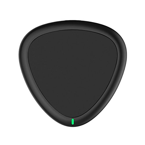 Yootech Wireless Charger Qi Certified Wireless Charging Pad Compatible iPhone X/iPhone 8/8 Plus,...