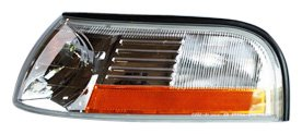 TYC 18-5894-01 Mercury Grand Marquis Driver Side Replacement Corner/Side Marker Lamp Assembly