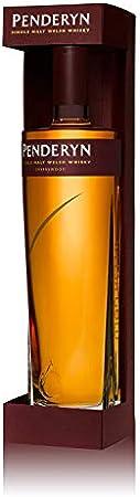 Penderyn Penderyn Gold Single Malt Welsh Whisky Sherrywood 46% Vol. 0,7L In Giftbox - 700 ml