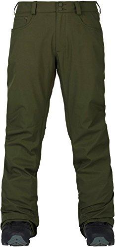 Burton Men's TWC Greenlight Pant, Forest Night, Medium
