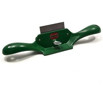 Kunz Cabinet Scraper - Rectangular - Hand Planes - Amazon.com
