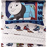 Thomas and Friends Twin Sheet Set