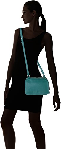 Body Moss Berlin Women's Cross Maike7 Green Liebeskind Vintag Green Bag qB7ZXwqx