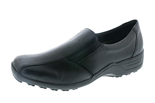 Remonte nero D0542 donna Pantofola 01 X5vYwxH1aq