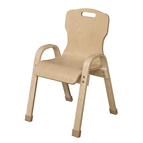 tacking Bentwood Plywood Chair, 14