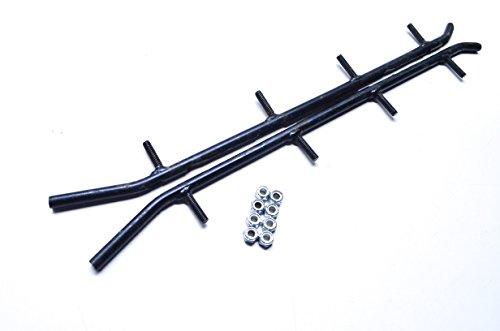 Roetin X1-432 4' Carbide Runner Kit QTY 1
