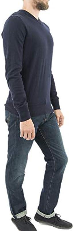 Schott NYC Męskie Pullover: Odzież