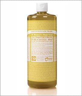 product image for Org Citrus Orange Oil Castile Soap-944 ml Brand: Dr. Bronners Magic Soap