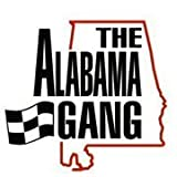 The Alabama Gang, Clyde Bolton, 0963541331