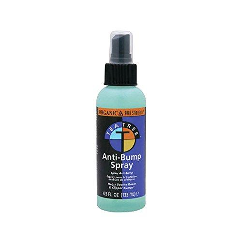 Organic Root Stimulator Tea-Anti Bump Spray, 4.5 Ounce