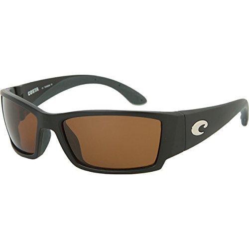 Costa Del Mar Corbina Polarized Sunglasses Black Copper